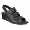 Womens Ecco Shape 35 Wedge Sandals Shoe