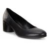Womens Ecco Shape 35 Mod Block Pump Casual Shoe
