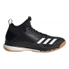 Womens Adidas Crazyflight X 3 Mid Court Shoe