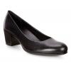 Womens Ecco Shape 35 Classic Pump Casual Shoe