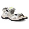 Womens Ecco Offroad Sandal Shoe
