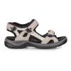 Womens Ecco Yucatan Sandal Shoe