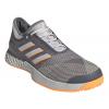 Mens Adidas Adizero Ubersonic 3 Court Shoe