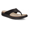 Womens Ecco Corksphere Thong Sandals Shoe
