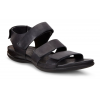 Womens Ecco Flash Strap Sandals Shoe