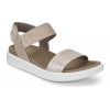 Womens Ecco Flowt Strap Sandals Shoe