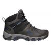 Mens Keen Steens Mid Waterproof Hiking Shoe