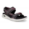 Womens Ecco X-TRINSIC Strap Sandal Shoe