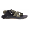 Mens Chaco Mega Z Cloud Sandals Shoe
