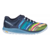 Mens Merrell Nova Rainbow Trail Running Shoe