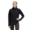 Womens Adidas Climawarm Quilted Half-Zips & Hoodies Technical Tops