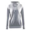 Womens Craft Pure Half-Zips & Hoodies Technical Tops