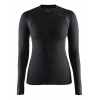 Womens Craft Active Extreme 2.0 Crewneck Long Sleeve Technical Tops