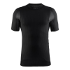 Mens Craft Active Extreme 2.0 Crewneck Short Sleeve Technical Tops