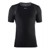 Mens Craft Active Extreme Concept Piece Short Sleeve Technical Tops