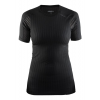 Womens Craft Active Extreme 2.0 RN Short Sleeve Technical Tops