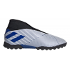 Kids Adidas Nemeziz 19.3 Laceless Turf Cleated Shoe