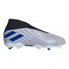 Kids Adidas Nemeziz 19.3 Laceless Firm Ground Cleated Shoe