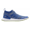Kids adidas RapidaRun Knit Laceless Running Shoe
