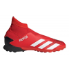 Kids Adidas Predator 20.3 Laceless Turf Cleated Shoe