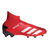 Kids Adidas Predator 20.3 Laceless Firm Ground Cleated Shoe
