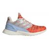 Kids adidas RapidaRun Knit Running Shoe