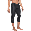 Mens Under Armour Vanish Seamless 3/4 Leg Tights and Leggings Pants