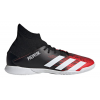 Kids Adidas Predator 20.3 Indoor Cleated Shoe