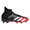 Kids Adidas Predator 20.3 Firm Ground Cleated Shoe