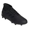 Kids Adidas Predator 19.3 Firm Ground Cleated Shoe