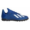 Kids Adidas X 19.3 Turf Cleated Shoe