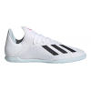 Kids Adidas X 19.3 Indoor Cleated Shoe
