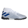 Kids Adidas Nemeziz 19.3 Turf Cleated Shoe