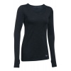 Womens Under Armour Threadborne Seamless Reversible Long Sleeve Technical Tops