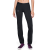 Womens Under Armour Favorite Straight Leg Pants