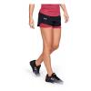 Womens Under Armour Qualifier Speed Pocket 2-in-1 Shorts