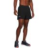 Mens Under Armour Speedpocket Swyft 5'' Unlined Shorts