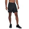 Mens Under Armour Speedpocket Swyft 7'' Unlined Shorts