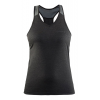 Womens Craft Pulse Singlet Sleeveless & Tank Tops Technical Tops