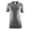 Mens Craft Active Comfort RN Short Sleeve Technical Tops