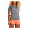 Womens Craft Ventesh Tee Short Sleeve Technical Tops