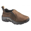 Kids Merrell Jungle Moc Nubuck Casual Shoe