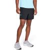 Mens Under Armour Speedpocket Linerless 6'' Unlined Shorts
