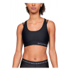 Womens Under Armour Mid Crossback Strappy Sports Bras