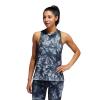 Womens Adidas Parley Training Sleeveless & Tank Technical Tops