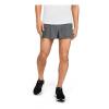 Mens Under Armour UA Launch SW Split Lined Shorts