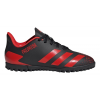 Kids Adidas Predator 20.4 Turf Cleated Shoe