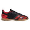Kids Adidas Predator 20.4 Indoor Sala Cleated Shoe