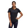 Womens Adidas Own The Run Tee Short Sleeve Technical Tops