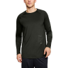 Mens Under Armour Mk1 Graphic Long Sleeve Technical Tops